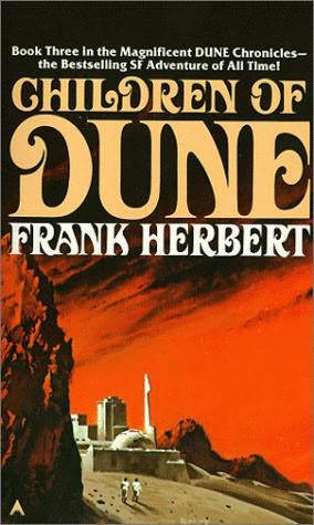 How many dune books are there